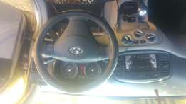 2006 hyundai aaccent