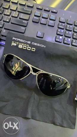 porsche design sun glasses