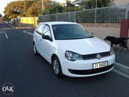 2015 VW POLO VIVO 1.4