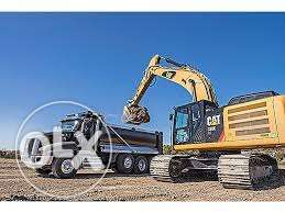 Excavation Dumping And Backfilling Services.