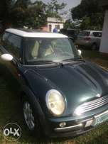 very clean Mini Cooper for sale