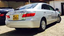 toyota premio fully loaded just arrived on offer 1,450,000/= o.n.o