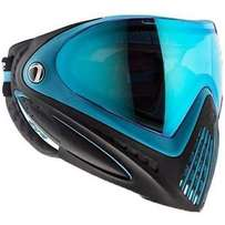 wanted paintball mask