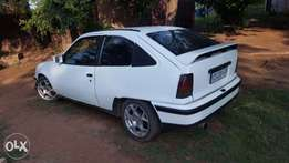 1991 opel kadett Superboss for sale 16v.s Body for sale