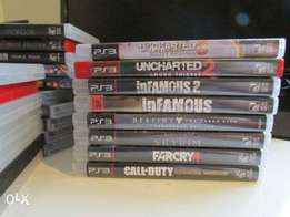 Buy Ps3 Games For As Low As 4k
