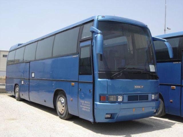 Scania VIP - 1990
