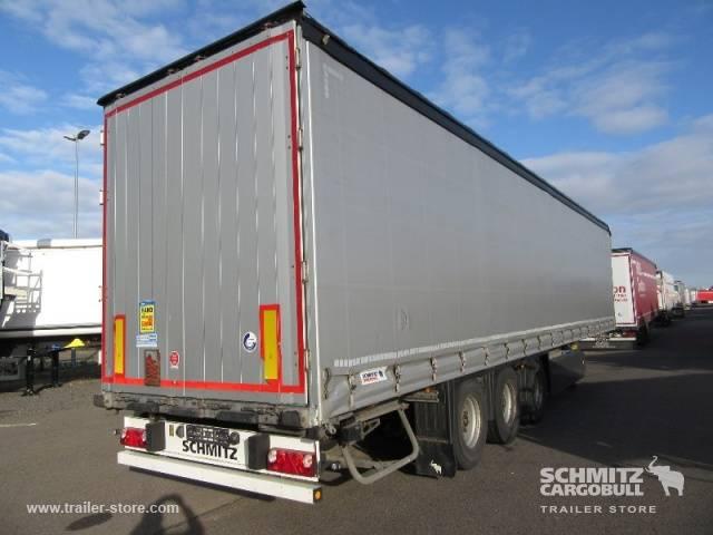 Schmitz Cargobull Curtainsider Coil - 2012 - image 2
