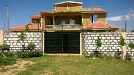 Executive 5bdrm mantionate in serena near pangoni beach hotel