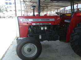 Offer!Buy Mf 240,50 Horse power,2 Disc , Warranty and 550,000 Deposit