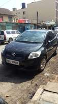 Immaculately Clean 1500cc Accident Free Non-Repainted Toyota Auris