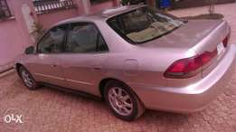 2002 Honda Accord (Baby Boy) for sale