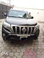 Reg 2010 prado upgraded to 014
