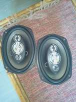 6x9 speakers for sale!