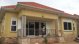 4bedrooms beautiful house on sell in kira