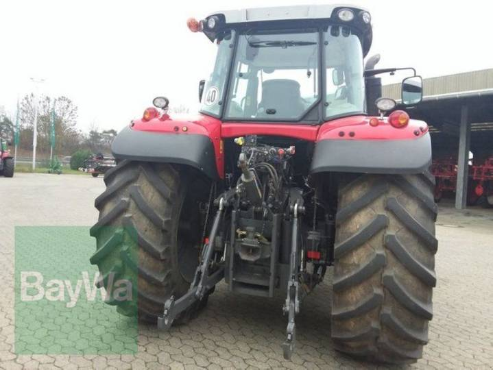 Massey Ferguson mf 7718 dyna-6 efficient - 2016 - image 5