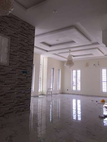 5 beds, 5 baths, 6 toilets plus bq Lekki - image 3