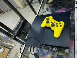 320gb 2504a model chipped with 1 yellow pad 20games