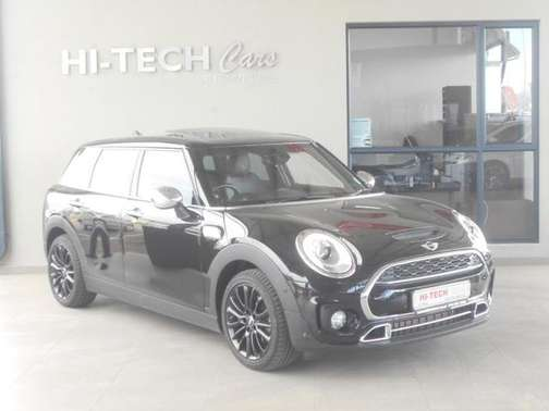Mini Cooper S In South Africa Value Forest