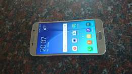 Samsung S6 32Gbs For R3200