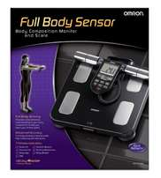 BMI full body fitness analyser