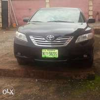 Toyota Camry Muscle 2008 V6 1.720M