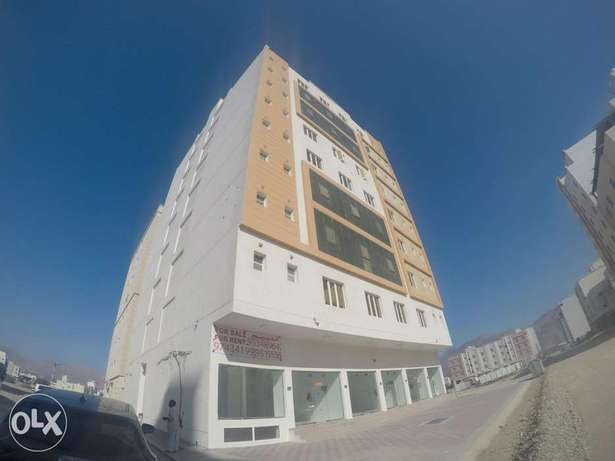 Luxurious Brand New 2BhK Flat for Rent in AL amarat Nr sultan center