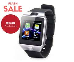 free deliveryCall SMS Take Pictures DZ09 smartwatch lg iphone samsung