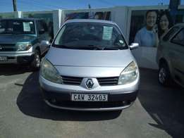 Renault Scnic 1.9 DCi