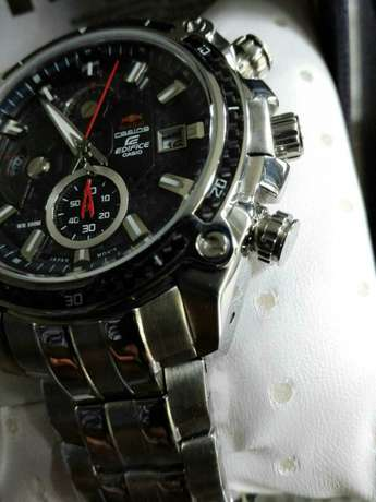 Casio Edifice F1 Redbull Edition new in box, retail R5500. Umhlanga - image 6