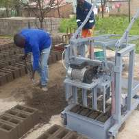Blocks machines for sale