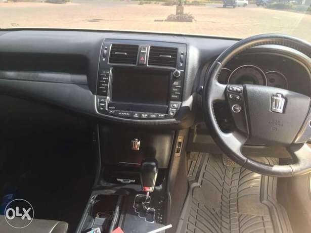 Toyota crown athlete (trade in accepted) Nairobi West - image 6
