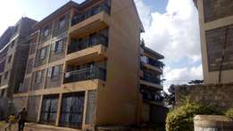 executive 2bedroom to let located at kwa kairu Ruiru
