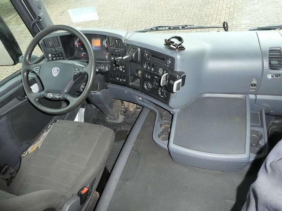 Scania G440 gergen hooklift 2170 - 2010 - image 6
