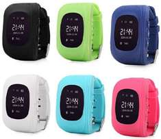 Kids GPS Tracker Watches-Great PRices