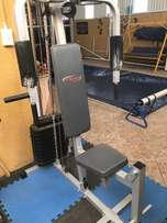 Home Gym System For Sale