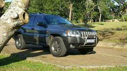 Jeep Grand Cherokee 2.7 Laredo