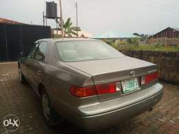 2002 few months used Camry