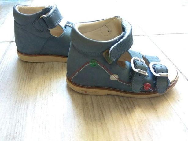 Ортопедичні босоніжки для хлопчика Orsetto  350 грн. - Дитяче взуття ... b0b7cfcd4fc18