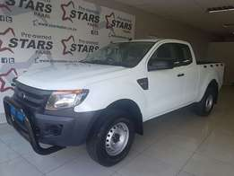 2014 Ford Ranger 2.2 Super-Cab XL Get it Now!!