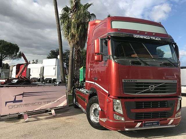 Volvo fh 16 580 Manuale-Voith hydraulic System Euro4 - 2007