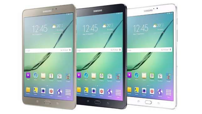 "Samsung Galaxy Tab S2 9.7"" VE T819 LTE - 32GB - 3GB - 8MP - Brand New! Nairobi CBD - image 4"