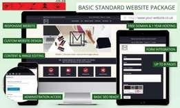 Website design that will boost your business in Gauteng, South Africa