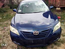 Hurray, Direct Tokunbo Toyota Camry at Give away Price of 2.5M,