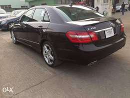 Toks 012 Sharp E350 Benz Car