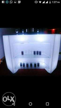 LED Bar for hire Nairobi CBD - image 3