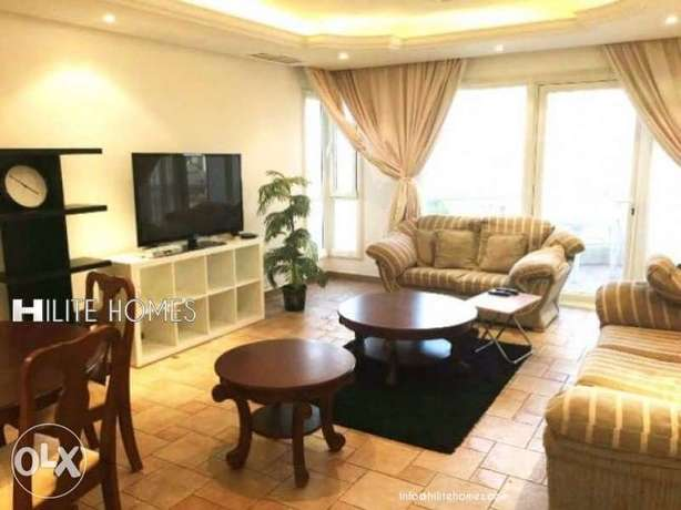 Seaview 1bedroom furnished apartment , Hilitehomes