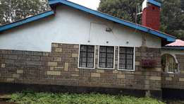 Three(3) Bedroom House For Sale In Karen, Kerarapon Avenue.