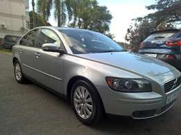 Volvo S40 2.0 Petrol for sale