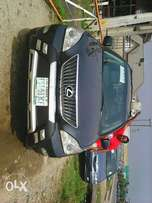 Super clean lexus Rx 330 for sale in port Harcourt