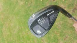 Golf Cleveland RTX 588 54 degree wedge